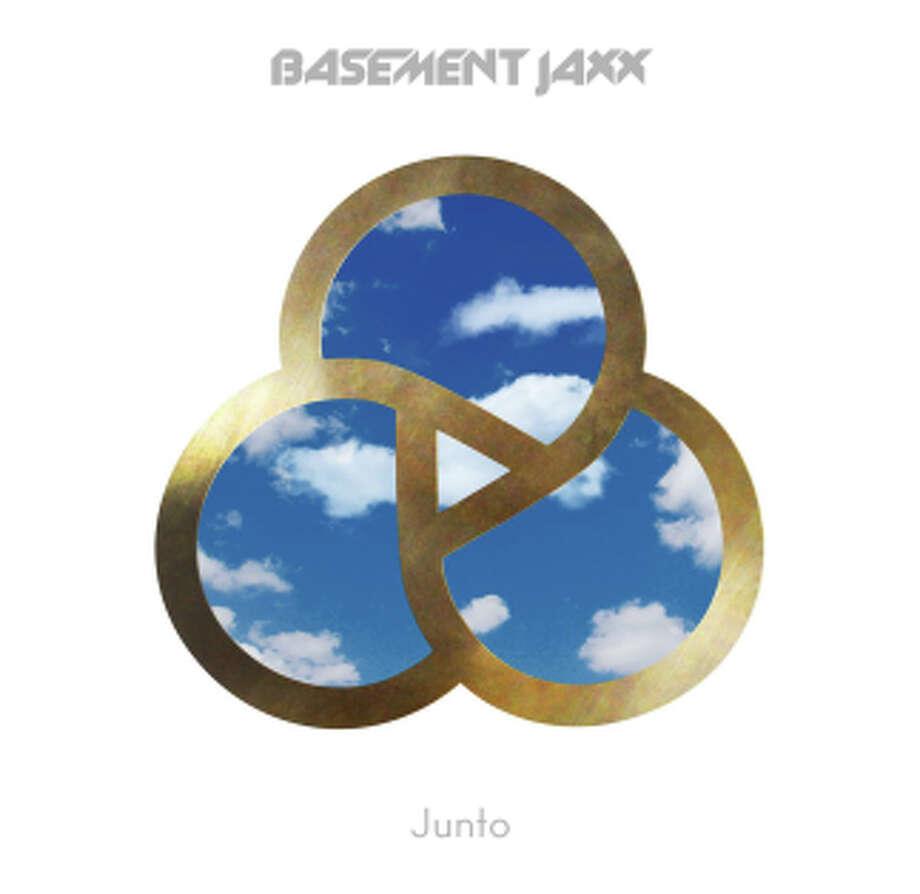 Basement Jaxx, 'Junto' Photo: Atlantic Jaxx / ONLINE_YES