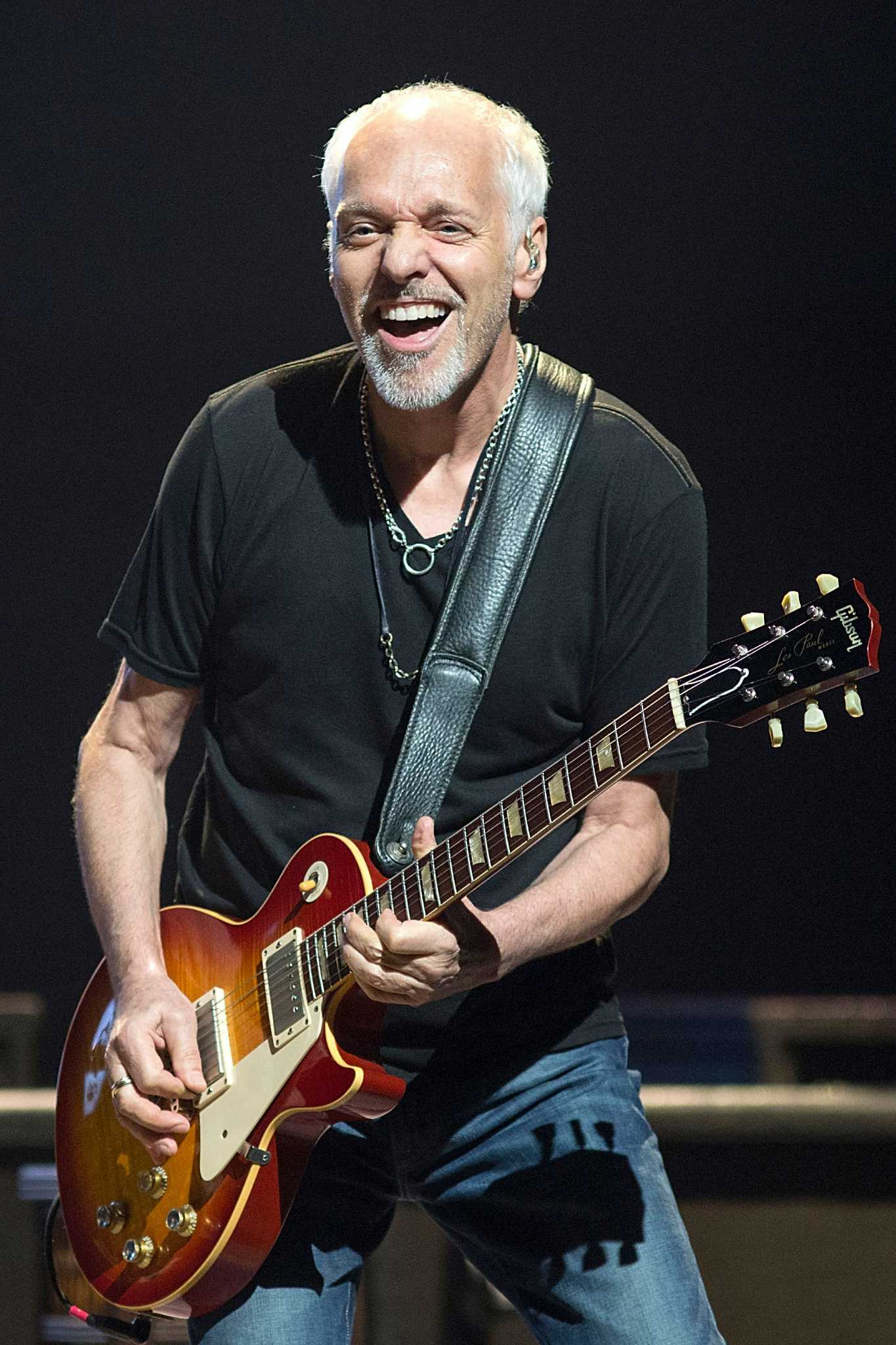 Lynyrd Skynyrd Peter Frampton Coming To Houston In August