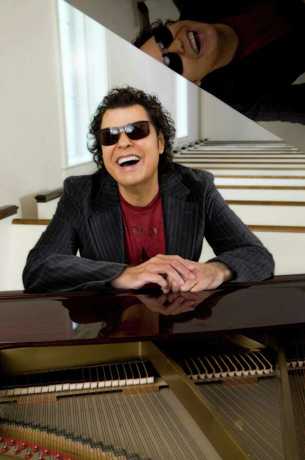 Ronnie Milsap will perform Sept. 18 at the Stafford Centre.