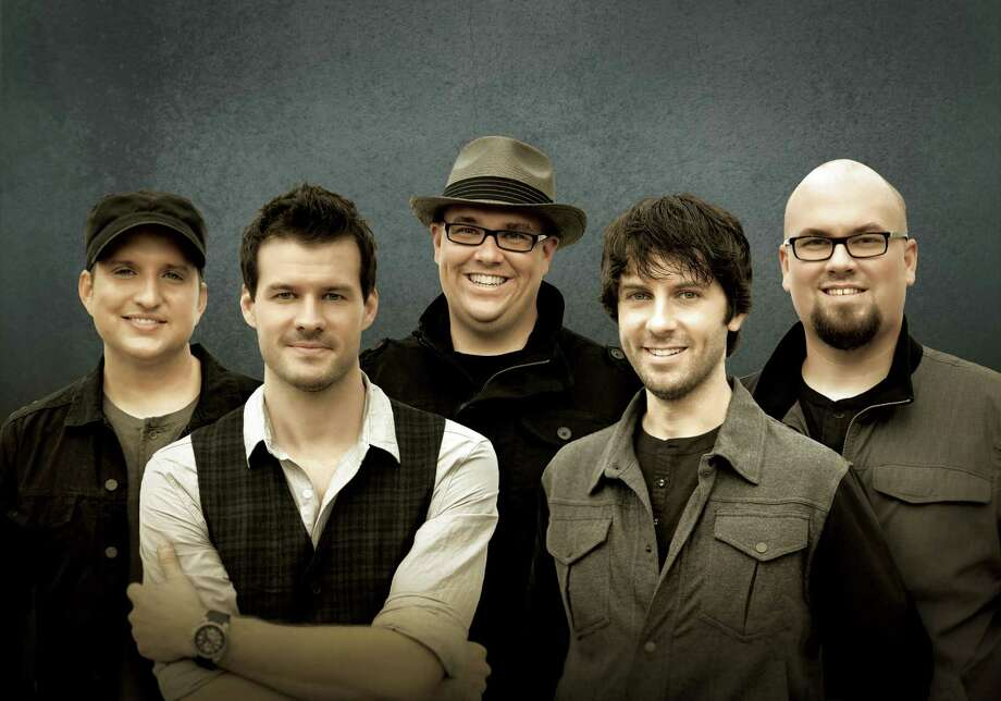 """Big Daddy Weave's newest album, """"Love Come to Life,"""" has had three No. 1 radio singles. Photo: Word Label Group"""