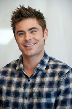 Zac Efron has been laying relatively low the past few years.