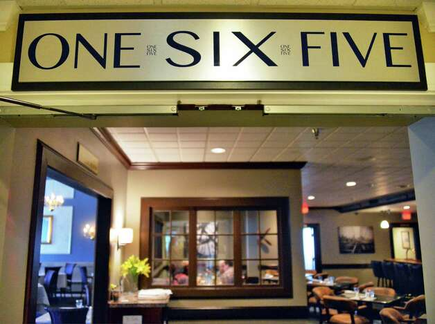 Entrance to One Six Five in the Normanside Country Club Friday, Aug.15, 2014, in Delmar, N.Y.  (John Carl D'Annibale / Times Union) Photo: John Carl D'Annibale / 00028153A
