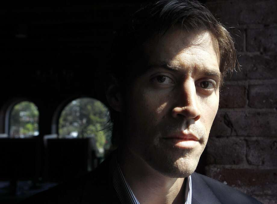 The beheading of James Foley has forced a new debate over paying ransom to terrorists. Photo: Steven Senne, Associated Press