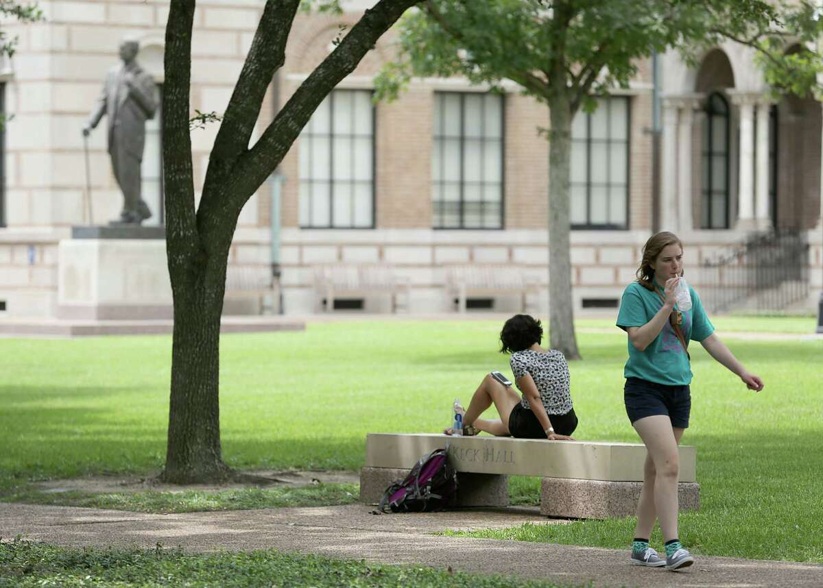 Rice University (Houston) Will opt out of campus carry? Yes