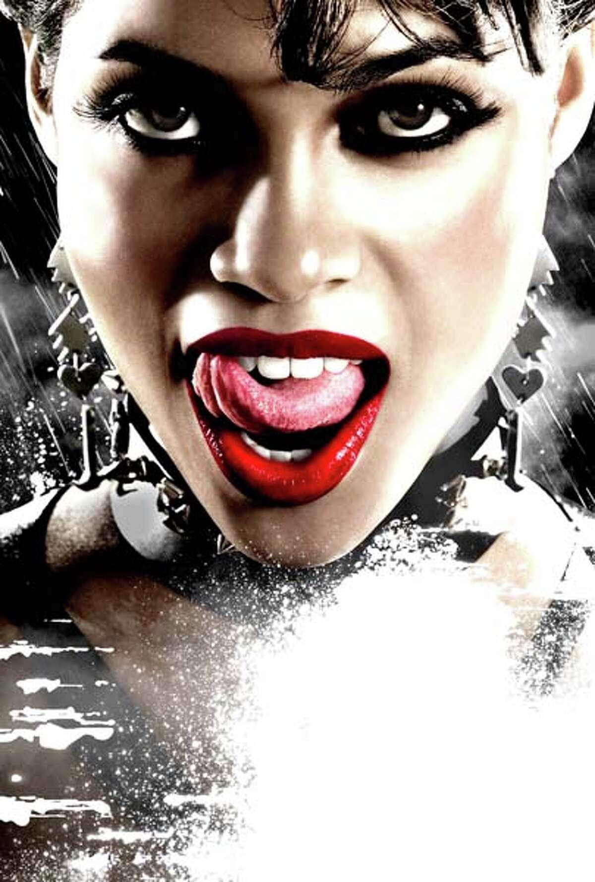 """Sin City""Available: Feb. 1 on Netflix"