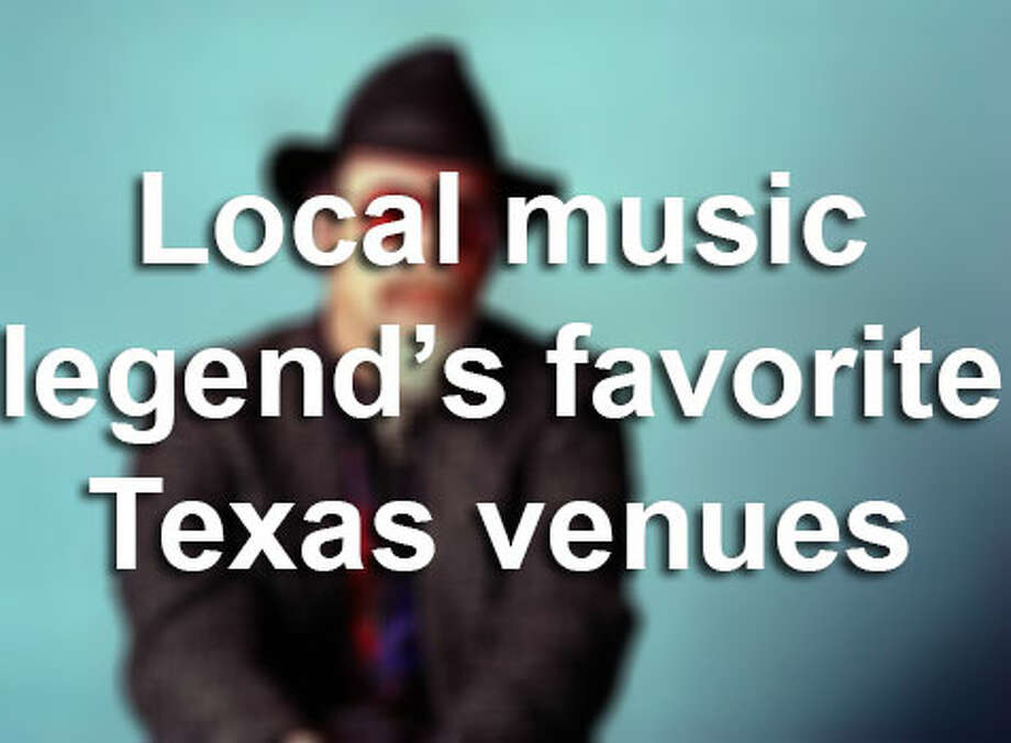 "Billboard Magazine names three Texas venues in its list of ""25 Most Popular Music Clubs in the U.S.,"" which includes a lesser-known Austin hotspot.Click through the slideshow to see local music legend Jim Beal Jr.'s favorite venues in the state."