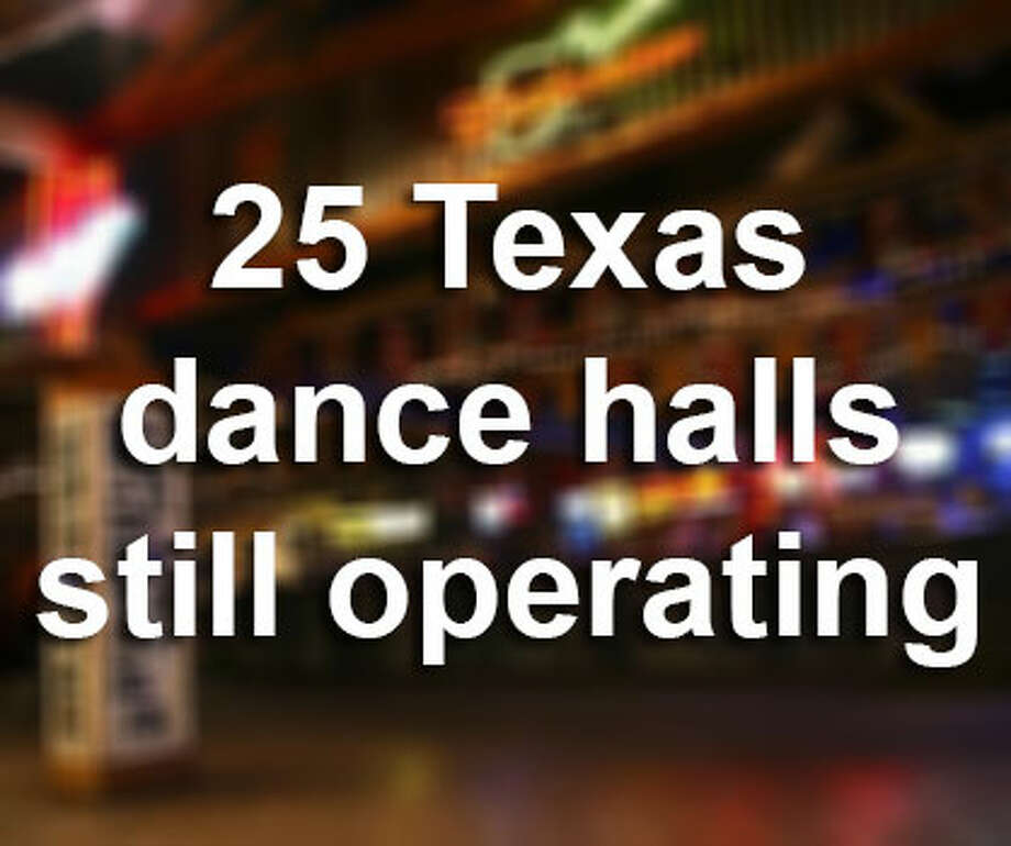 "Billboard Magazine names three Texas music venues in its list of ""25 Most Popular Music Clubs in the U.S.,"" which includes a lesser-known Austin hotspot.Click through the slideshow to see 25 Texas dance halls still operating."