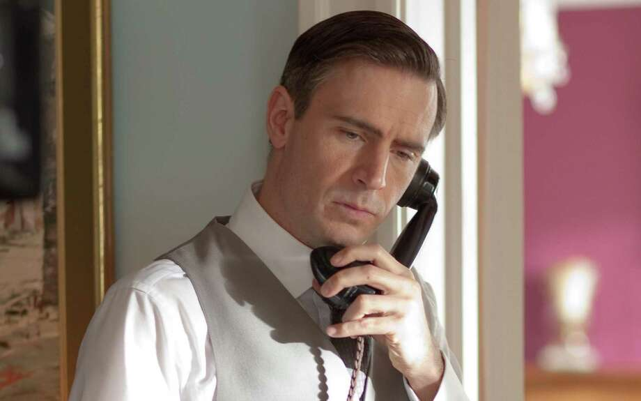 "Jack Davenport plays an OB-GYN   in ""Breathless."" Photo: ITV Studios For Masterpiece / San Antonio  Express-News"