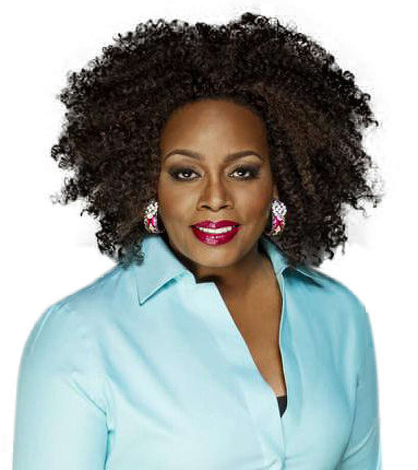 Grammy winner Dianne Reeves is set to perform Oct. 11. Photo: Courtesy Photo