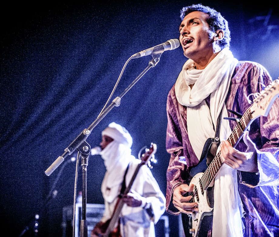 Bombino Photo: Tom Leentjes / ONLINE_YES