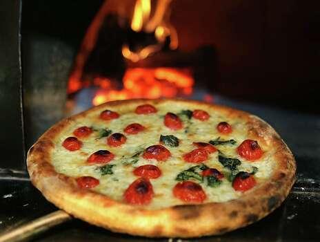 Va Bene5900 La Cantera Parkway, Suite 12090 Website: vabene-pizzeria.com Photo: BOB OWEN, San Antonio Express-News / © 2012 San Antonio Express-News