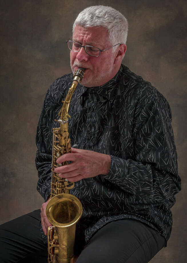 "Bay Area saxophonist and clarinetist Harvey Wainapel, who spends several months a year in Brazil playing with musicians around the country, has released the second volume of his ""Amigos Brasileiros"" CD featuring a wide range of artists and regional styles. Photo by Don Fogg. Photo: Don Fogg, Principal-artist / ONLINE_YES"