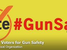 CT Voters for Gun Safety facebook page