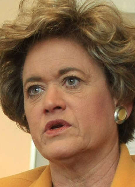 Travis County District Attorney Rosemary Lehmberg refused to resign. / ap