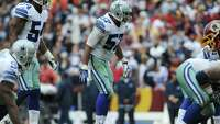 Cowboys' Holloman has spinal problem, retires - Photo
