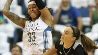 Stars erase deficit, but Lynx surge to win - Photo