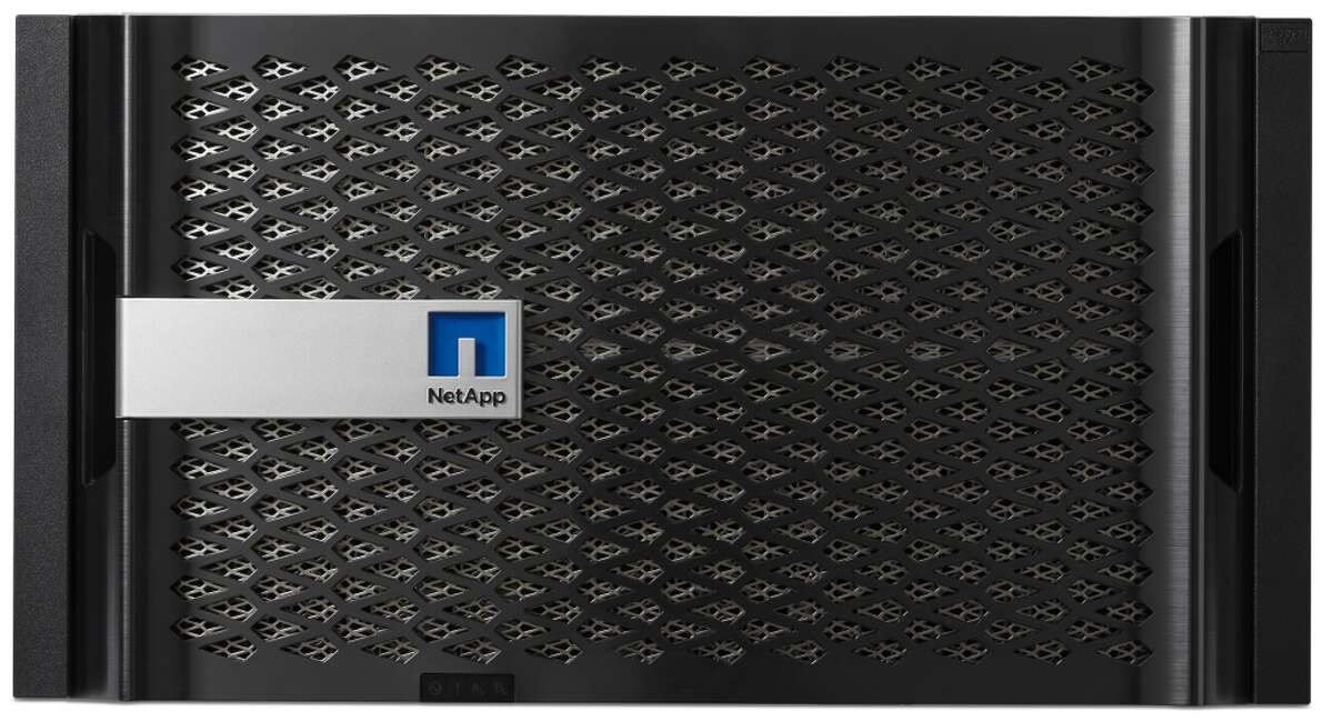 NetApp Rating: 3.8 out of 5 |