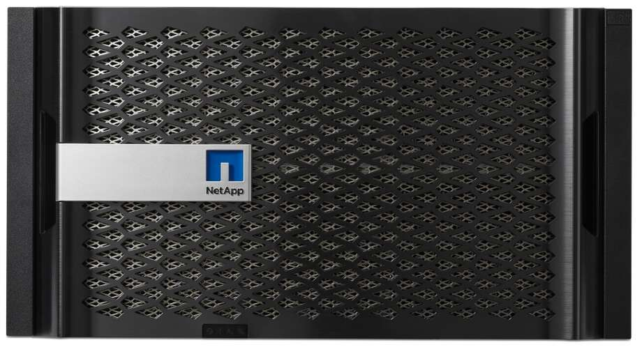"""25. NetAppRating: 3.8 out of 5 