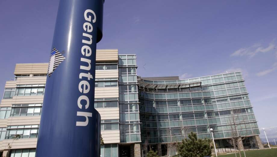 "14. GenentechRating: 4.1 out of 5 | Location: South San Francisco, California""Extremely talented and motivated people collaborating in a unique 'mission driven' culture."" -- Genentech business systems analyst Photo: Paul Sakuma, Associated Press"