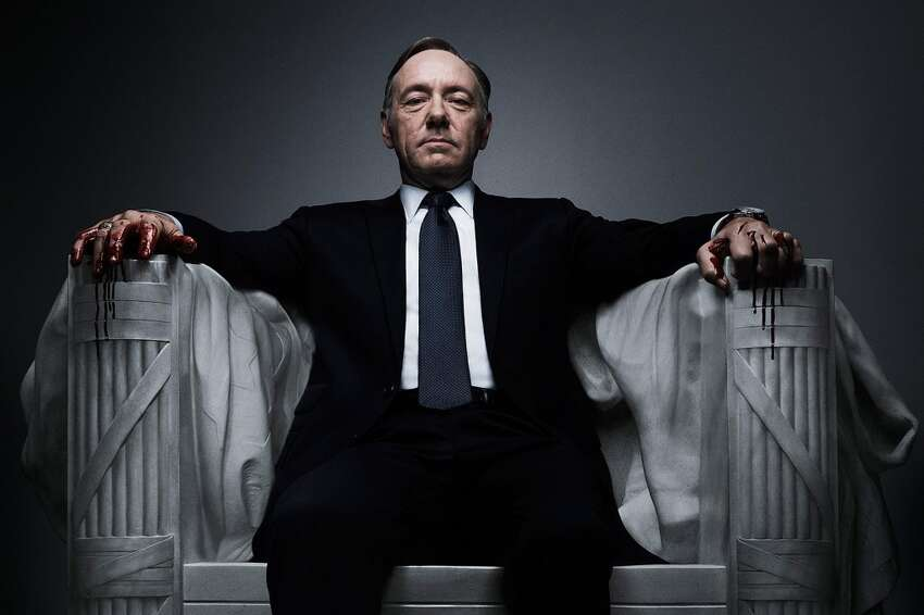 THE 14 BEST FICTIONAL PRESIDENTS Would you vote for Frank Underwood over Obama or Ted Cruz? A recent Reuters poll said the fictional recently anointed president on the popular Netflix political drama rated more favorably than the sitting POTUS. Click through to see our favorite fictional presidents from movies and television.