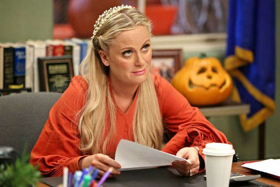 "Amy PoehlerNominee: Outstanding Lead Actress in a Comedy Series for ""Parks and Recreation"""