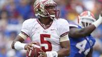 Betting odds for 2014 Heisman trophy - Photo