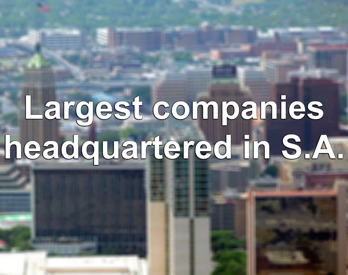 The Texas Triangle continues to grow as a hub for corporate headquarters, but San Antonio has long been home to some of the state's most recognizable brands and companies.Explore the slideshow to see a few of San Antonio's top corporate residents.