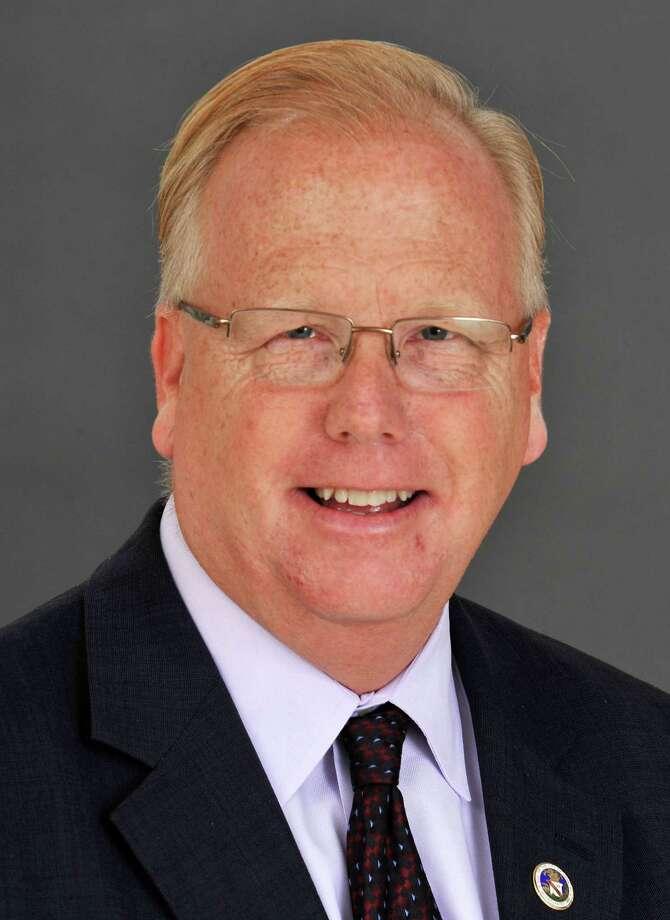 Danbury Mayor Mark Boughton Photo: File Photo / Connecticut Post File Photo