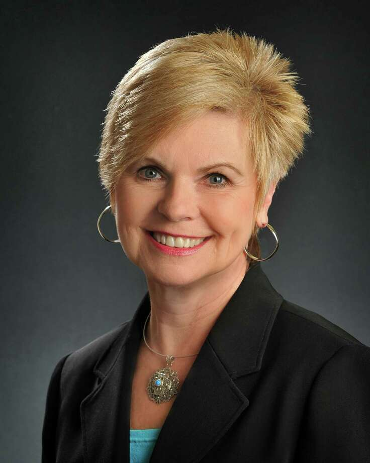 Donna Dagley, vice president/branch manager of the Sugar Land Office of Coldwell Banker United, Realtors