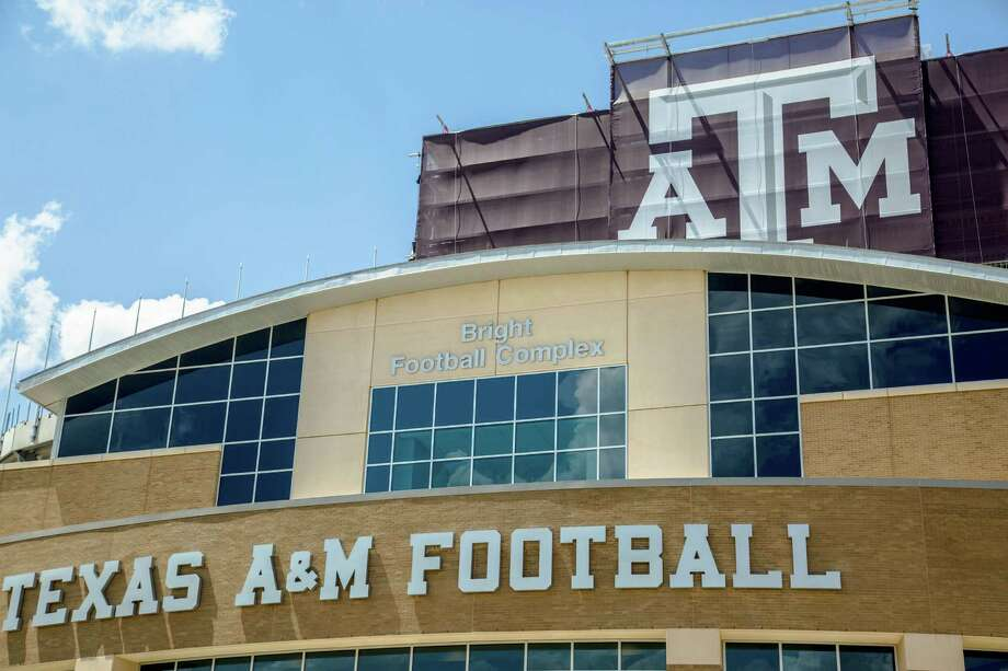 Texas A&M in College Station Photo: Billy Smith II, Chronicle / © 2014 Houston Chronicle