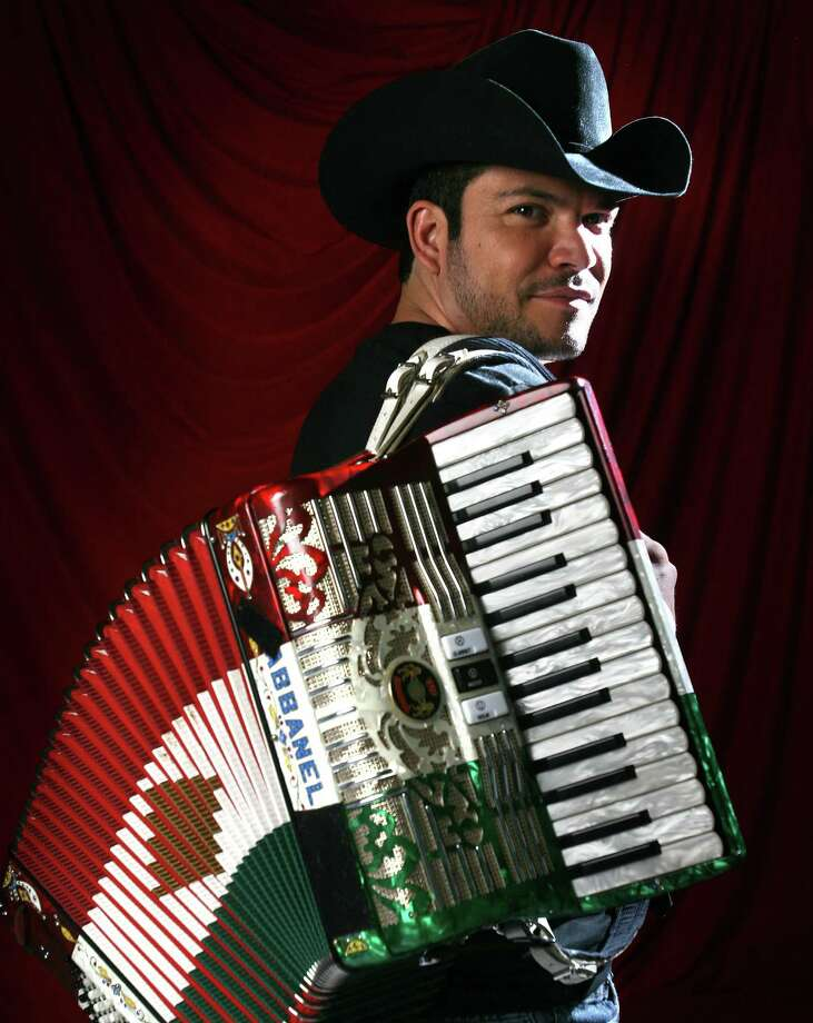 Tejano star Michael Salgado  is scheduled to perform at St. Henry's Catholic Church's festival Sept. 7. Photo: San Antonio Express-News File Photo / SAN ANTONIO EXPRESS-NEWS