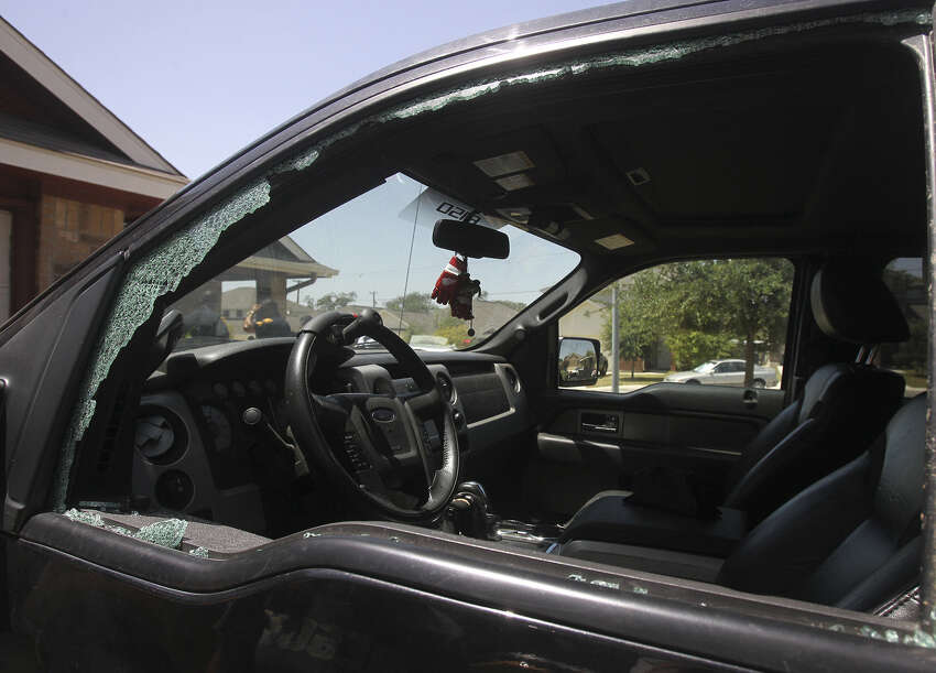 29. Theft of vehicle $1,500-$20,000Number of arrests: 380