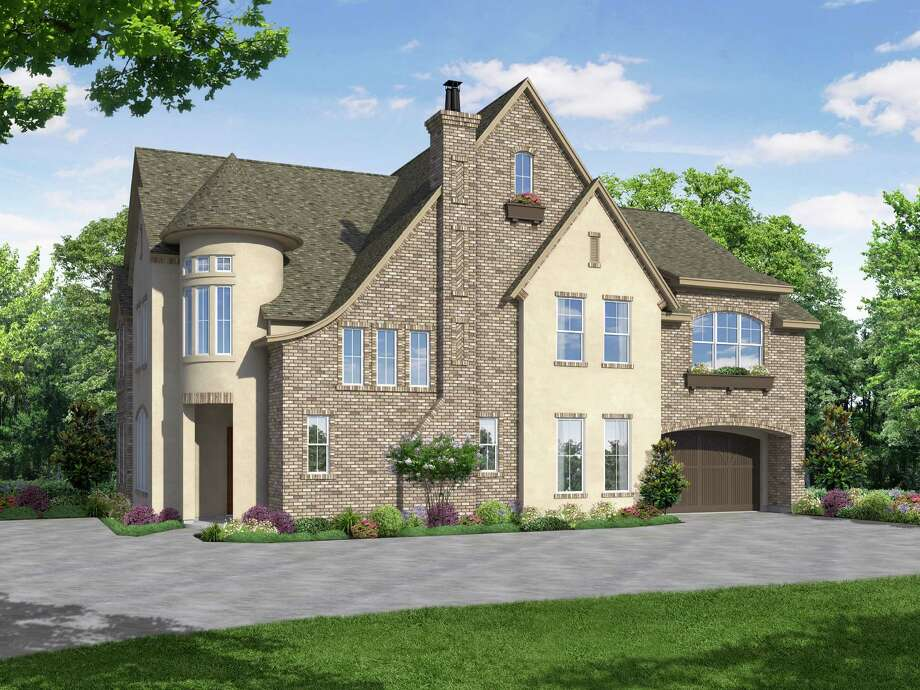 McGuyer Homebuilders has started development of the Enclave at Westview, a gated Memorial-area neighborhood with prices from the $750,000s. / ONLINE_YES
