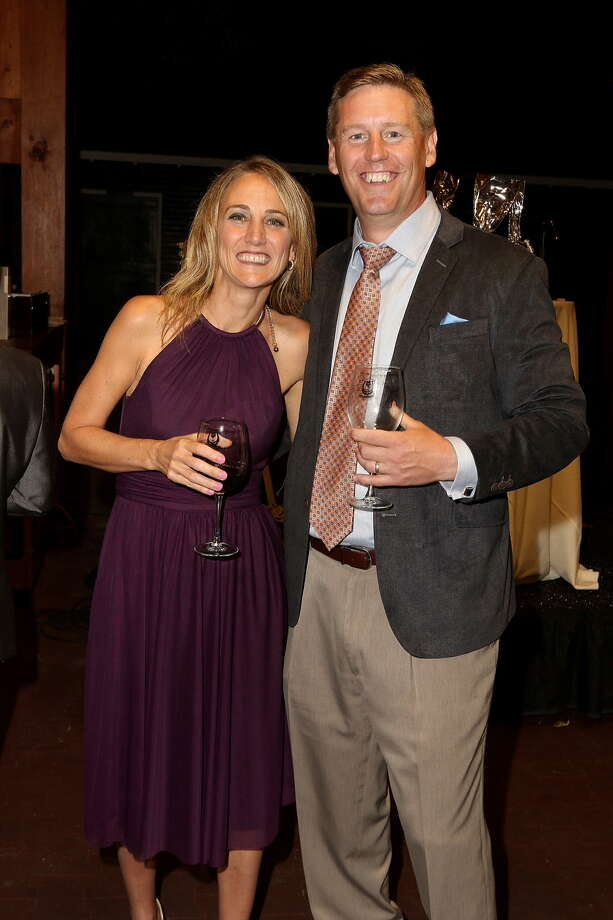 Were you Seen at the 16th Annual Travers Wine Tasting to benefit Senior Services of Albany at Fasig Tipton in Saratoga Springs on Friday, Aug. 22, 2014? Photo: (C) JOE PUTROCK 2014, Joe Putrock/Special To The Times Union
