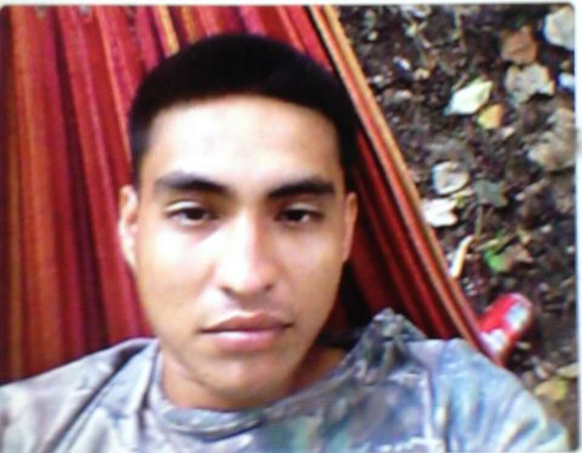 Benigno Ramirez of Michoacan, Mexico is wanted by the Fort Bend County Sheriff's Office after authorities allegedly found a cellphone containing a