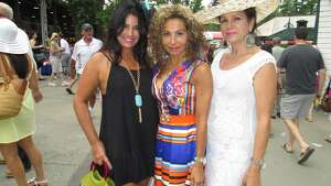 Were you Seen on Travers Day at Saratoga Race Course in Saratoga Springs on Saturday, August 23, 2014?