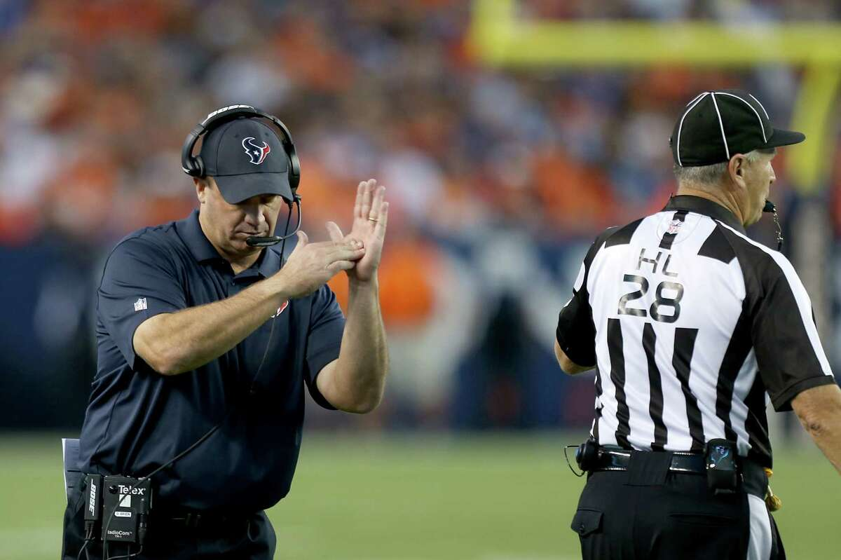 Bill O'Brien's game management was once again criticized after he went into halftime with two timeouts and settled for three points during Sunday's game against Jacksonville.