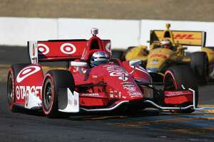 Sonoma will be finish line for IndyCar season - Photo