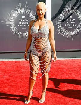 Why should we care about Amber Rose? – Houston Chronicle | Pix Aggregator -