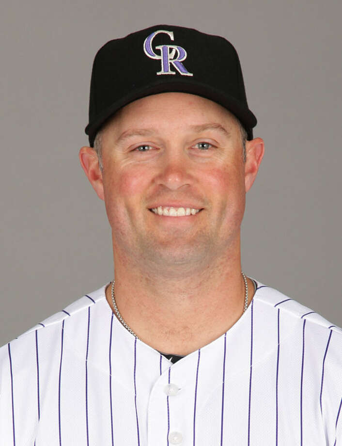 Michael Cuddyer, Rockies
