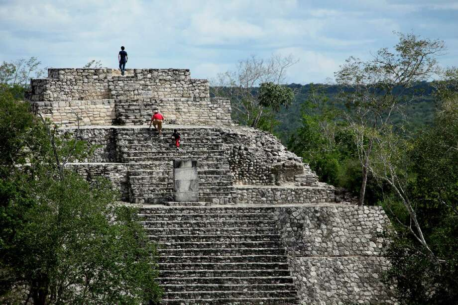 Ancient lake holds secrets to Mayan civilization's mysterious collapse, study finds
