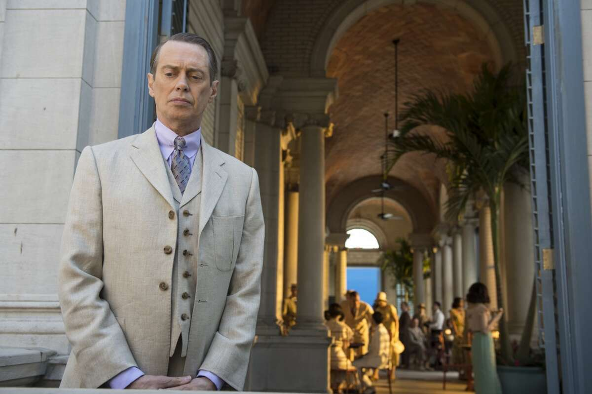 'Boardwalk Empire's' final season begins on HBO on Sunday, September 7th at 8 p.m.