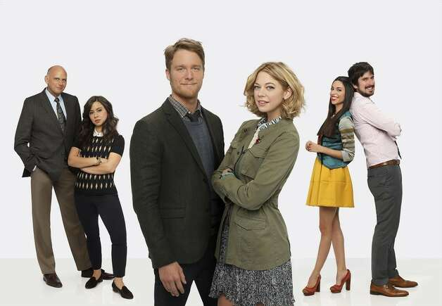 It's not so funny now. ABC's newest rom-com 'Manhattan Love Story' was the first television show of the fall season to get canceled in October. Photo: Craig Sjodin, ABC / © 2014 American Broadcasting Companies, Inc. All rights reserved.