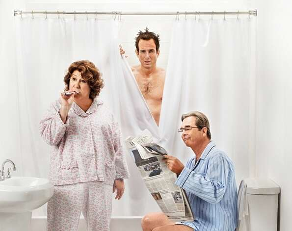 CBS's 'The Millers' was canceled suddenly after recently debuting its second season. As is usually the case, low ratings are to blame, according to Deadline.com.  Photo: CBS