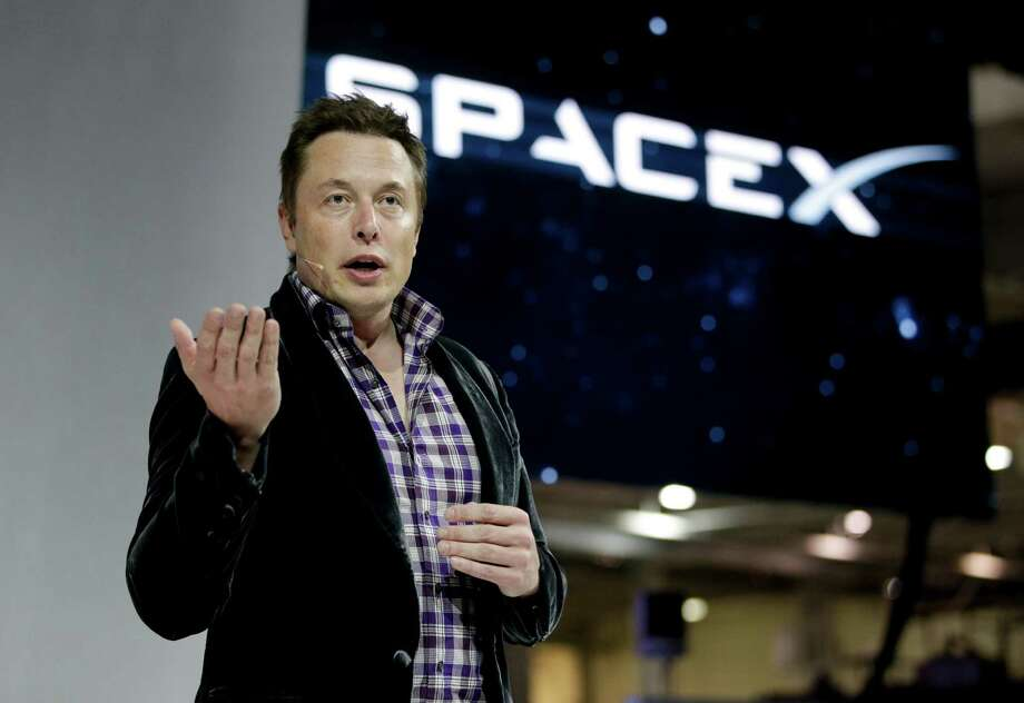 SpaceX CEO Elon Musk, jockeying for the Texas Legislature to pass two bills to cement a deal with the state to build a space station in South Texas, has geared up for the legislative session with a set of proven techniques: bringing on a team of hired guns and shelling out for trips, gifts and entertainment for lawmakers. (AP Photo/Jae C. Hong, File) Photo: Jae C. Hong, Associated Press / AP