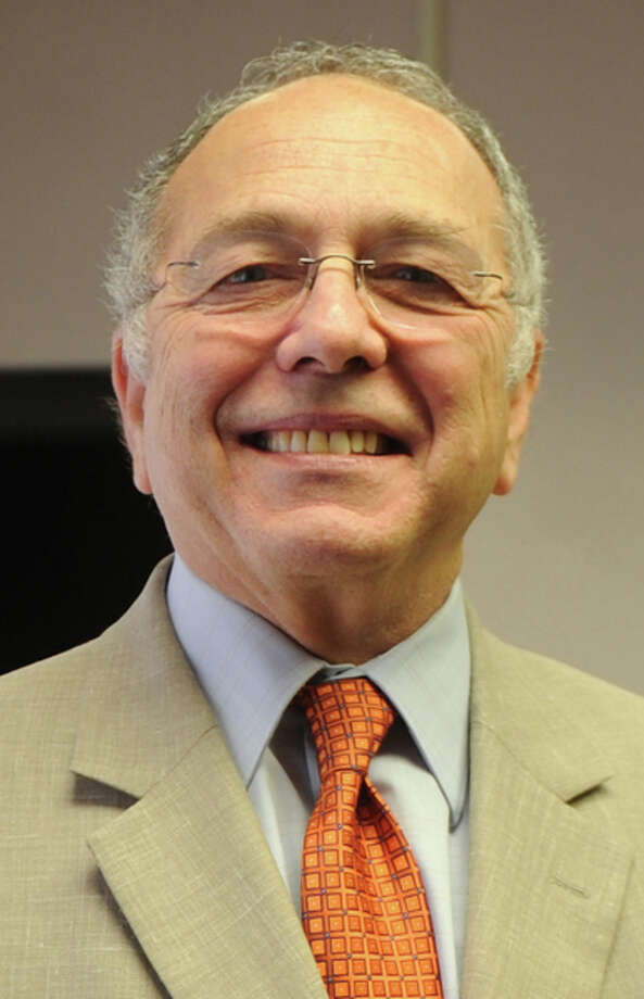 Ralph Iassogna has been appointed interim superintendent of school in Brookfield, Conn.  Iassogna is the former superintendent of schools in Trumbull, Conn. Photo: Brian A. Pounds / Connecticut Post