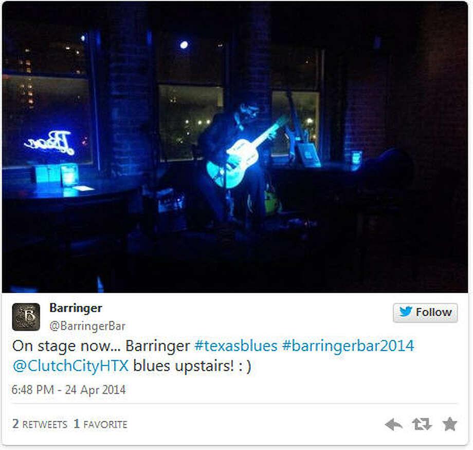 Barringer  410 Main St. #B