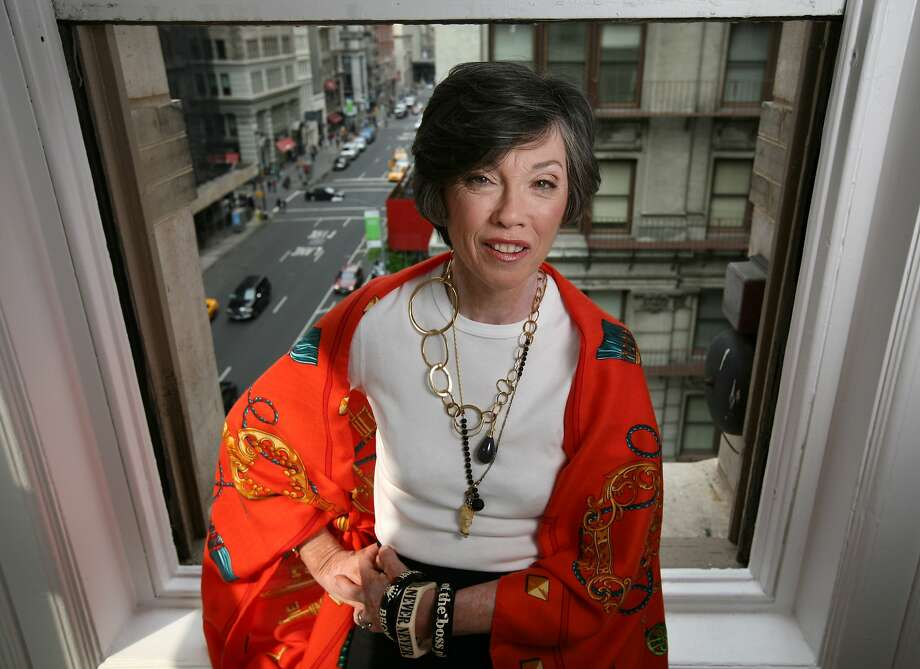 Shorenstein Hays Photo: Michael Nagle, San Francisco Chronicle