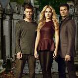 "'The Originals: Season 1' - This supernatural series focuses on the Mikaelson siblings -- Klaus, Elijah and Rebekah -- the original vampire family from ""The Vampire Diaries."" Returning to New Orleans, they form an alliance with local witches to try to rule the city once again. Available Oct. 3"