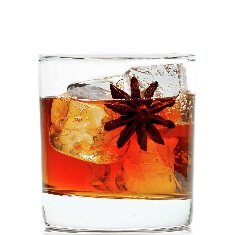 """Cognac (CONE-yack):A fine brandy from western France. Audio: Click here to hear the term """"Cognac."""" Photo: Hennessy / Nicole Sweet"""